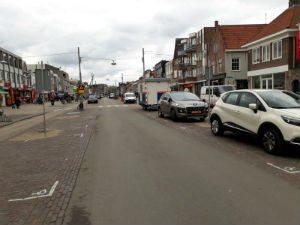 Mijlpaal bereikt project verbreding Breestraat Beverwijk