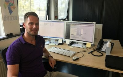 Het Projectbedrijf - René Kossen