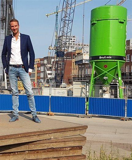 Franke Smidstra - Omgevingsmanager - Het Projectbedrijf