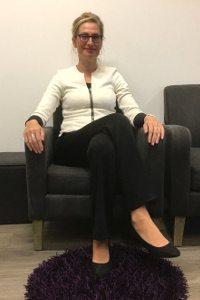 Frederique Koomen accountmanager en recruiter bij Het Projectbedrijf