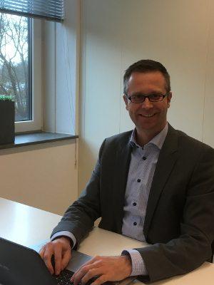 Nieuwe collega Het Projectbedrijf - René Arkes
